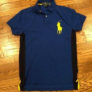 Polo Ralph Lauren Mens Polo Shirt Size Small